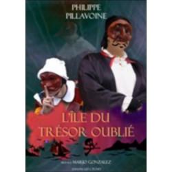 L'ILE DU TRESOR OUBLIE de Philippe PILLAVOINE Librairie Automobile SPE 9782915459562