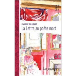 LA LETTRE AU POETE MORT Librairie Automobile SPE 9782915459401