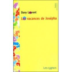 LES VACANCES DE JOSEPHA de Dany LAURENT Librairie Automobile SPE 9782915459227
