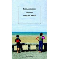 LIVRET DE FAMILLE de ERIC ROUQUETTE Librairie Automobile SPE 9782369442233