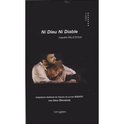 NI DIEU NI DIABLE de Augustin Billetdoux Librairie Automobile SPE 9782369442134
