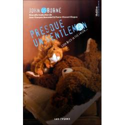 PRESQUE UN GENTLEMAN de John Osborne Librairie Automobile SPE 9782915459029