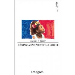 REPONSE A UNE PETITE FILLE NOIRTE de Malou Vigier Librairie Automobile SPE 9782369442325