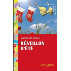REVEILLON D'ETE de Isabelle de TOLEDO Librairie Automobile SPE 9782915459531