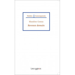 REVENEZ DEMAIN de Blandine Costaz-9782369442332