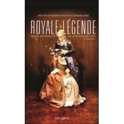 ROYALE LEGENDE de Frédéric Mancier et Bernard Larré Librairie Automobile SPE 9782369442240