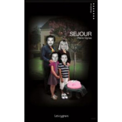SEJOUR de Pierre VIGNES Librairie Automobile SPE 9782915459890