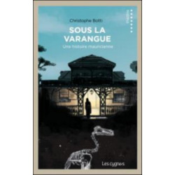SOUS LA VARANGUE de Christophe BOTTI Librairie Automobile SPE 9782915459968