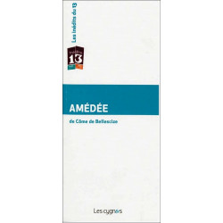 Amédée - Les Cygnes Librairie Automobile SPE 9782369440031