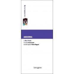 ANDORRA Librairie Automobile SPE 9782369442349