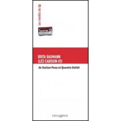 BRITA BAUMANN de Quentin DEFALT & Gaëtan PEAU Librairie Automobile SPE 9782915459432