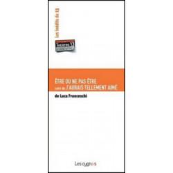 ETRE OU NE PAS ETRE de Luca FRANCESCHI Librairie Automobile SPE 9782915459371