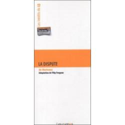 LA DISPUTE de Filip FORGEAU Librairie Automobile SPE 9782915459241