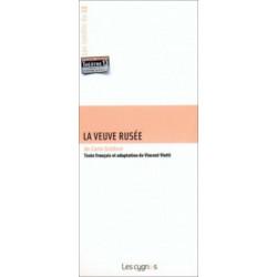 LA VEUVE RUSEE de Carlo GOLDONI Librairie Automobile SPE 9782915459180