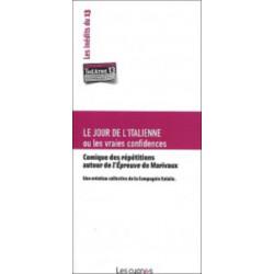 LE JOUR A L'ITALIENNE de COMPAGNIE EULALIE Librairie Automobile SPE 9782915459555