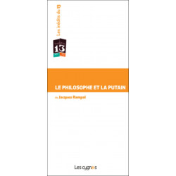LE PHILOSOPHE ET LA PUTAIN de Jacques Rampal Librairie Automobile SPE 9782369442264
