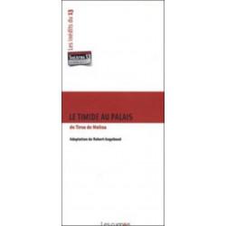 LE TIMIDE DU PALAIS de Tirso de MOLINA Librairie Automobile SPE 9782915459289