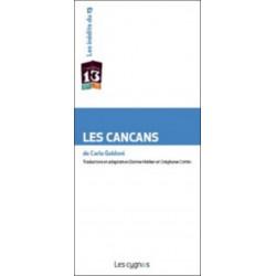 LES CANCANS de Carlo GOLDONI Librairie Automobile SPE 9782915459791