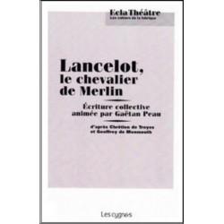 LANCELOT, LE CHEVALIER DE MERLIN de Chrétien de TROYES Librairie Automobile SPE 9782915459739