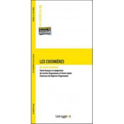 LES CUISINIERES de Carlo GOLDONI Librairie Automobile SPE 9782915459135