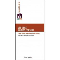 LES DEUX NOBLES COUSINS Librairie Automobile SPE 9782915459777