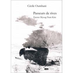 Passeurs de rives De Cécile OUMHANI Edition La tête à l'envers Librairie Automobile SPE 9791092858082