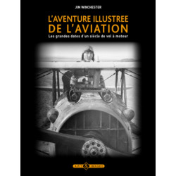 AVENTURE ILLUSTREE DE L AVIATION