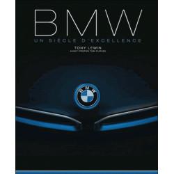 BMW UN SCIECLE D'EXCELENCE