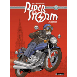 RIDER ON THE STORM - l'INTEGRALE Librairie Automobile SPE 9782888907824