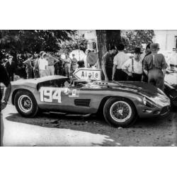 EMOTION FERRARI 1949-1972 / MAURICE LOUCHE (LUXE) Librairie Automobile SPE 9782954445236