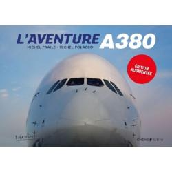 L'AVENTURE A380 Librairie Automobile SPE 9782851208569