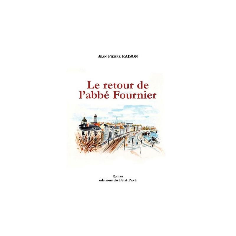 Le retour de l'abbé Fournier Librairie Automobile SPE 9782847121490