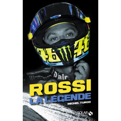 ROSSI - LA LEGENDE