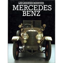 LES GRANDES MARQUES - MERCEDES BENZ Librairie Automobile SPE 9782700051742