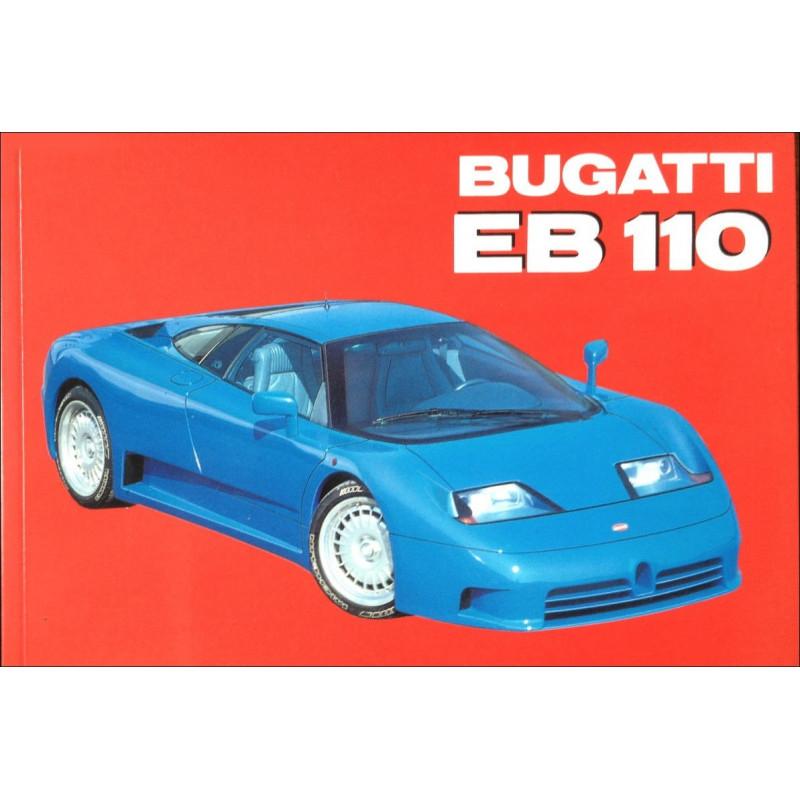 BIGATTI EB 110