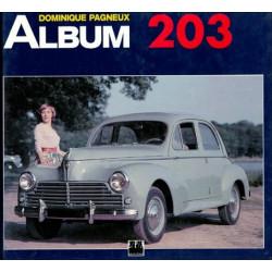 ALBUM 203 - EPA