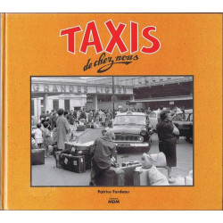 TAXIS DE CHEZ NOUS Librairie Automobile SPE 9782909313245