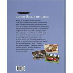 LES 100 BELLES DU SIECLE Librairie Automobile SPE 9782263028687
