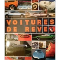 VOITURES DE REVES (coffret) Librairie Automobile SPE 9782880010874