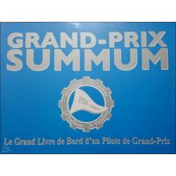 GRAND-PRIX ETANCELIN-9782746693586