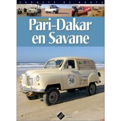 PARI-DAKAR (PARIS-DAKAR) / Daniel NOLLAN / PIXEL PRESS