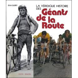 LA VÉRIDIQUE HISTOIRE DES GÉANTS DE LA ROUTE (EMBOÎTAGE CARTON)