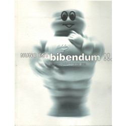 NUNC EST BIBENDUM !!.. Un mito grafico desde 1898 Librairie Automobile SPE 9788460950530