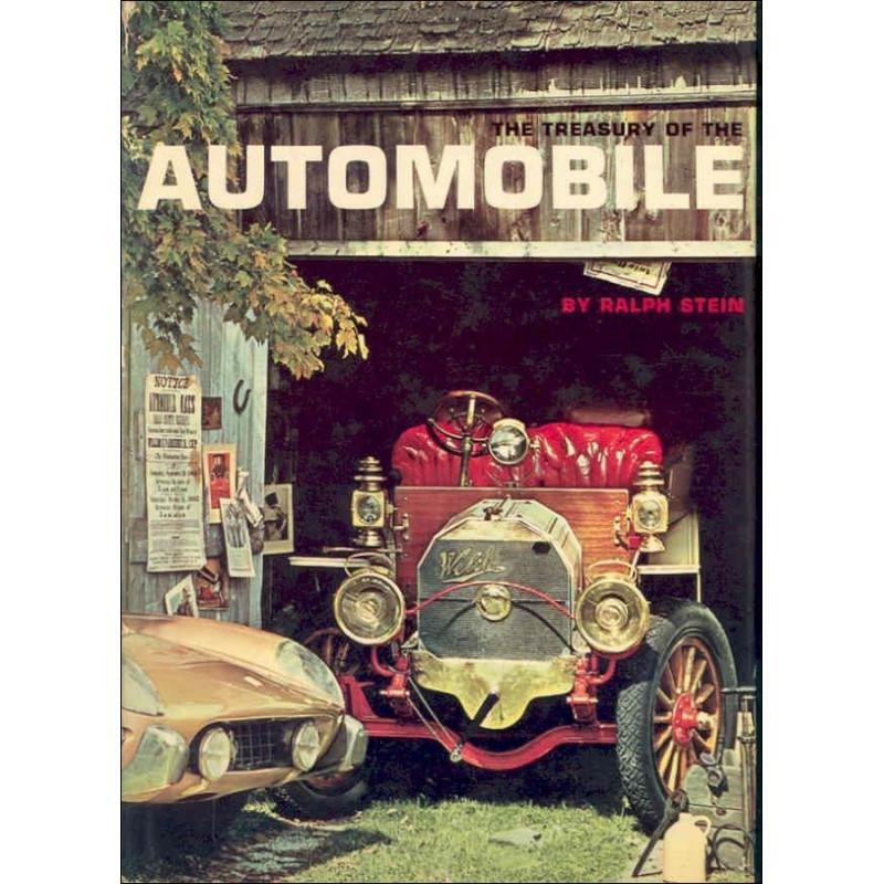 AUTOMOBILE par RALPH STEIN Librairie Automobile SPE RALPH STEIN 2