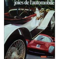 JOIES DE L'AUTOMOBILE Librairie Automobile SPE Gilles Guerithault