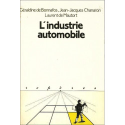 L'INDUSTRIE AUTOMOBILE Librairie Automobile SPE 9782707114273