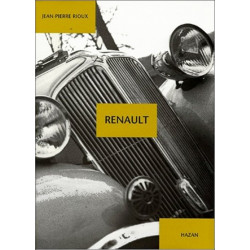 RENAULT (630 Pages) Librairie Automobile SPE 9782850256004