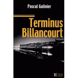TERMINUS BILLANCOURT Librairie Automobile SPE 9782849410110