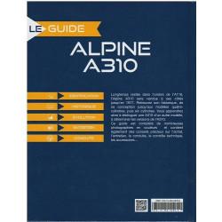 LE GUIDE ALPINE A310 4 et 6...