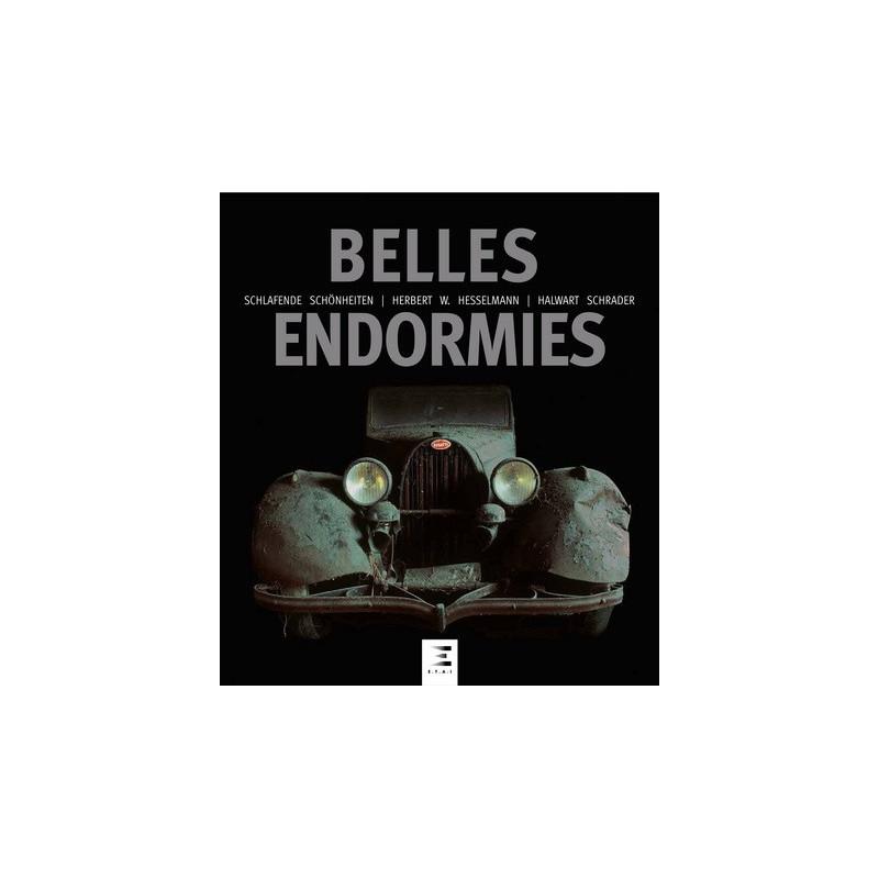 BELLES ENDORMIES Librairie Automobile SPE 026812